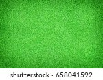 green grass background texture | Shutterstock . vector #658041592
