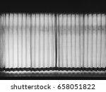 window light | Shutterstock . vector #658051822