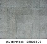 30 Square Pavement Tiles In...