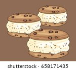 a vector illustration in eps 10 ... | Shutterstock .eps vector #658171435