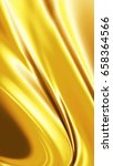 abstract caramel   full screen... | Shutterstock . vector #658364566