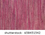 detail of asian patchwork... | Shutterstock . vector #658451542