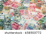 World's Major Currencies...