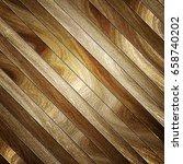 natural wood texture 3d... | Shutterstock . vector #658740202