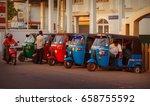 hikkaduwa  sri lanka   apr 19 ... | Shutterstock . vector #658755592