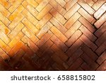 bricks textures | Shutterstock . vector #658815802