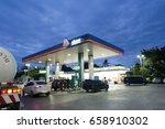 bang yai nonthaburi april 26 ... | Shutterstock . vector #658910302