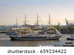 Hamburg  Germany   May 07  2017 ...