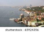 istanbul | Shutterstock . vector #65924356