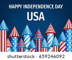 Happy  Independence  Day Of Th...