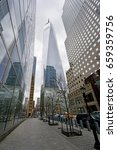 new york city  ny  26 jan 2017  ... | Shutterstock . vector #659359756