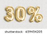 30  off discount promotion sale ...   Shutterstock . vector #659454205