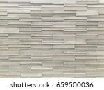 pattern of decorative black... | Shutterstock . vector #659500036