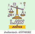 vector illustration of big... | Shutterstock .eps vector #659748382