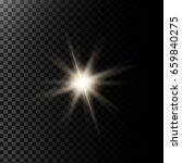 vector illustration of a... | Shutterstock .eps vector #659840275