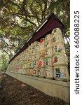 tokyo  japan   1 november 2013  ... | Shutterstock . vector #660088225