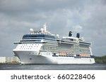 velsen  the netherlands   june... | Shutterstock . vector #660228406