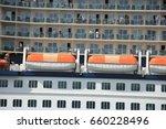 velsen  the netherlands   june... | Shutterstock . vector #660228496
