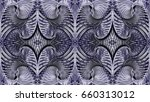 abstract background in purple... | Shutterstock . vector #660313012
