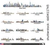 vector illustration of largest... | Shutterstock .eps vector #660411745