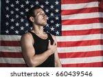 Patriot American Flag...