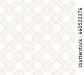 subtle shapes seamless pattern... | Shutterstock .eps vector #660522376