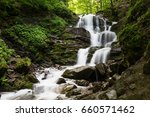Waterfall Shipot On The...