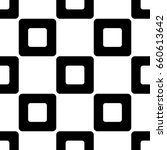geometric seamless pattern....   Shutterstock .eps vector #660613642