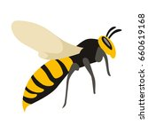 pest control concept with... | Shutterstock . vector #660619168
