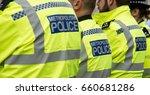 london  uk. 9th june 2017.... | Shutterstock . vector #660681286