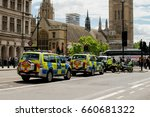 london  uk. 9th june 2017.... | Shutterstock . vector #660681322