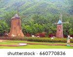 ratchaburi  thailand   june 7 ... | Shutterstock . vector #660770836