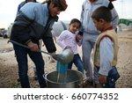 16 march 2015. sanliurfa ... | Shutterstock . vector #660774352