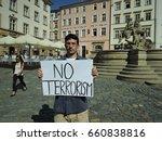 olomouc  czech republic  june... | Shutterstock . vector #660838816