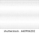 abstract halftone dotted... | Shutterstock .eps vector #660906202