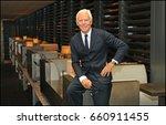 june 2015   giorgio armani... | Shutterstock . vector #660911455