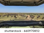 African Tented Camps