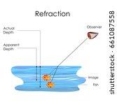 education chart of physics for... | Shutterstock .eps vector #661087558