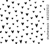 Seamless Vector Pattern Made Of ...