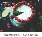 Green Tea Cheese Cake With...