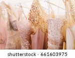 grate choice of gorgeous... | Shutterstock . vector #661603975