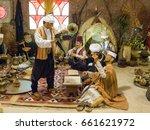 deir el qamar  lebanon   may 20 ...   Shutterstock . vector #661621972