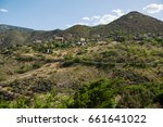 The Copper Mining Ghost Town...