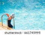 chiangmai  thailand   june  03  ... | Shutterstock . vector #661745995