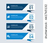 infographic elements   Shutterstock .eps vector #661765132