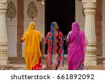Small photo of Colors of India