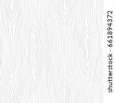 seamless wooden pattern. wood...   Shutterstock .eps vector #661894372