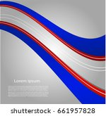 abstract background with bright ...   Shutterstock .eps vector #661957828