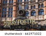 london  uk   june 14th 2017  a... | Shutterstock . vector #661971022