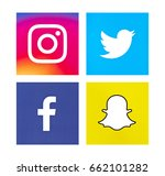 valencia  spain   may 16  2017  ...   Shutterstock . vector #662101282